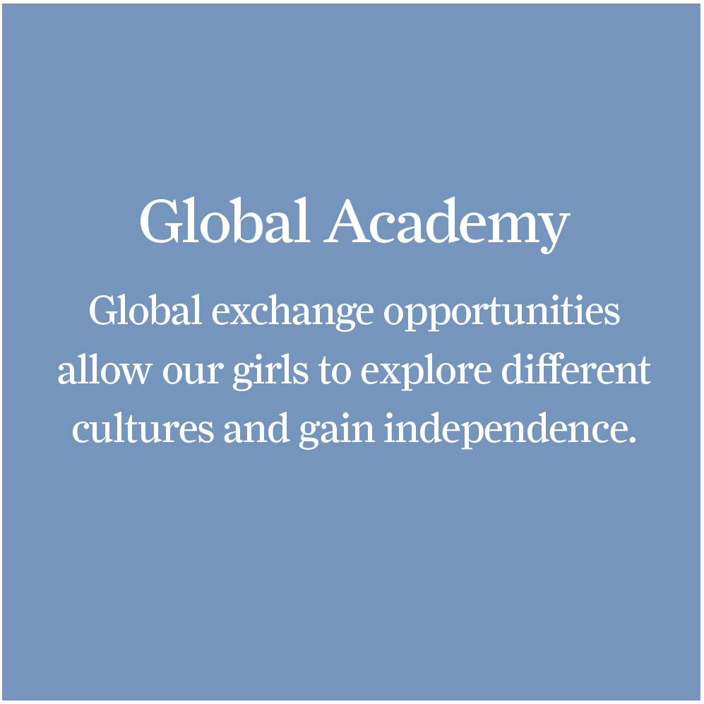 Global Academy – St Peter's Girls' School