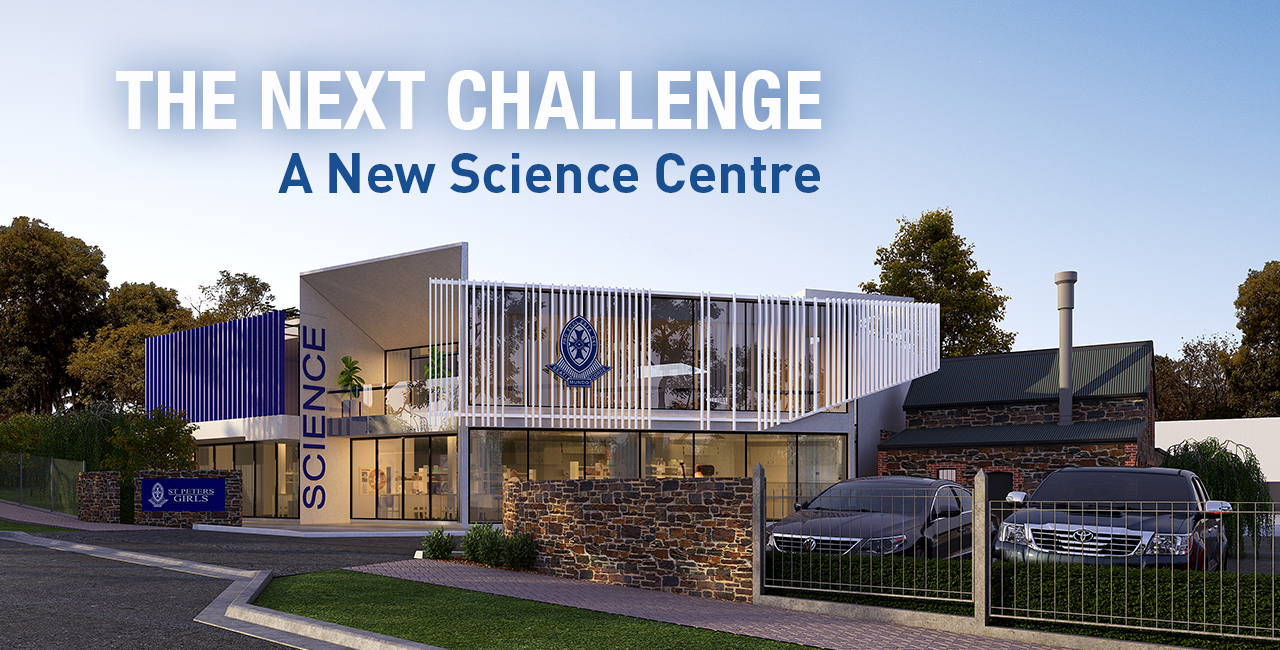New Science Centre – St Peter's Girls' School