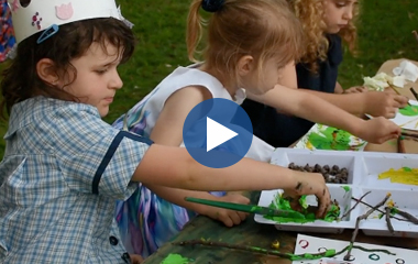 ELC – St Peter's Girls' School
