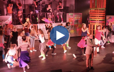 Musical Theatre – St Peter's Girls' School