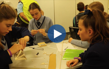 Science and Engineering Challenge – St Peter's Girls' School