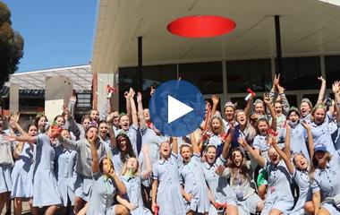 Celebration Day – St Peter's Girls' School