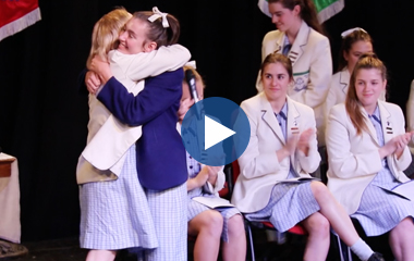 Video - Leaders' Induction