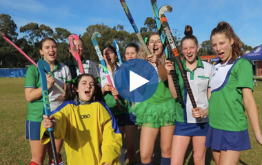 Winter Interhouse Video Image