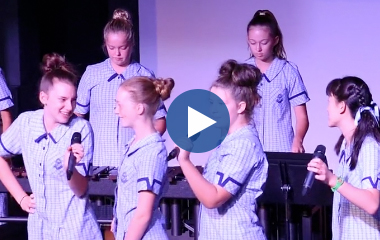 Music – St Peter's Girls' School