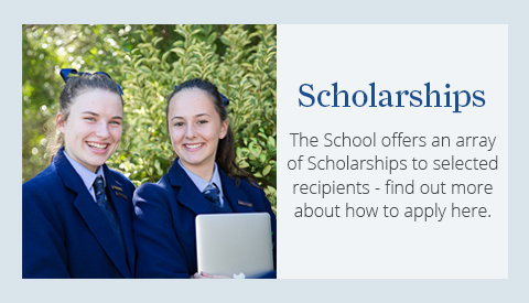 Home Page Scholarships