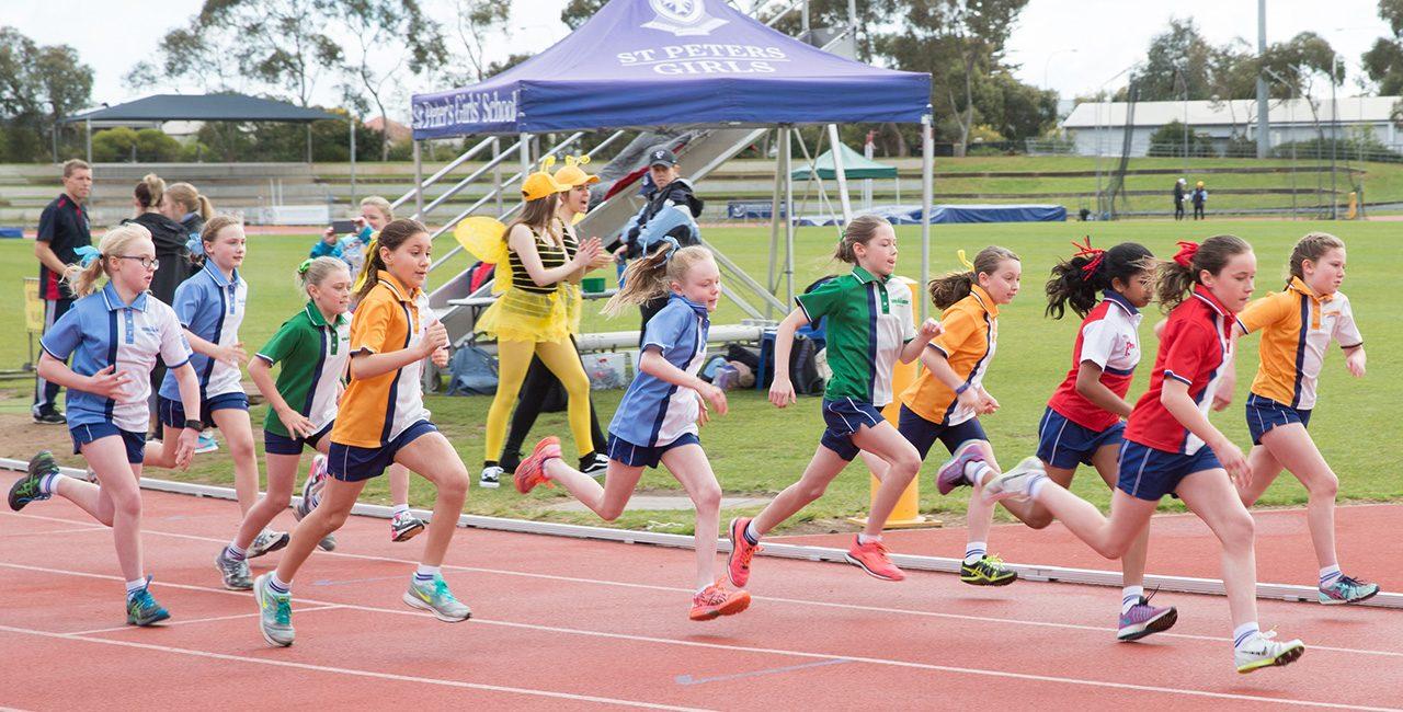 Sport – St Peter's Girls' School