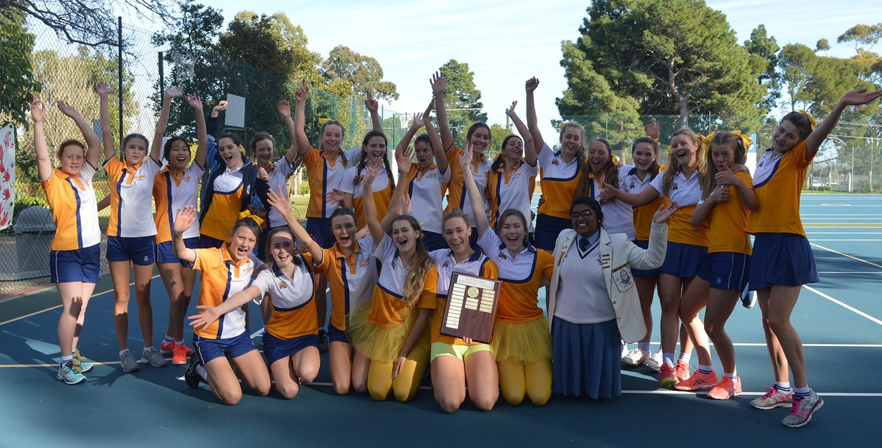 Sport – St Peter's Girls' School