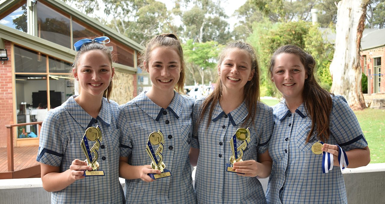 Sports – St Peter's Girls' School