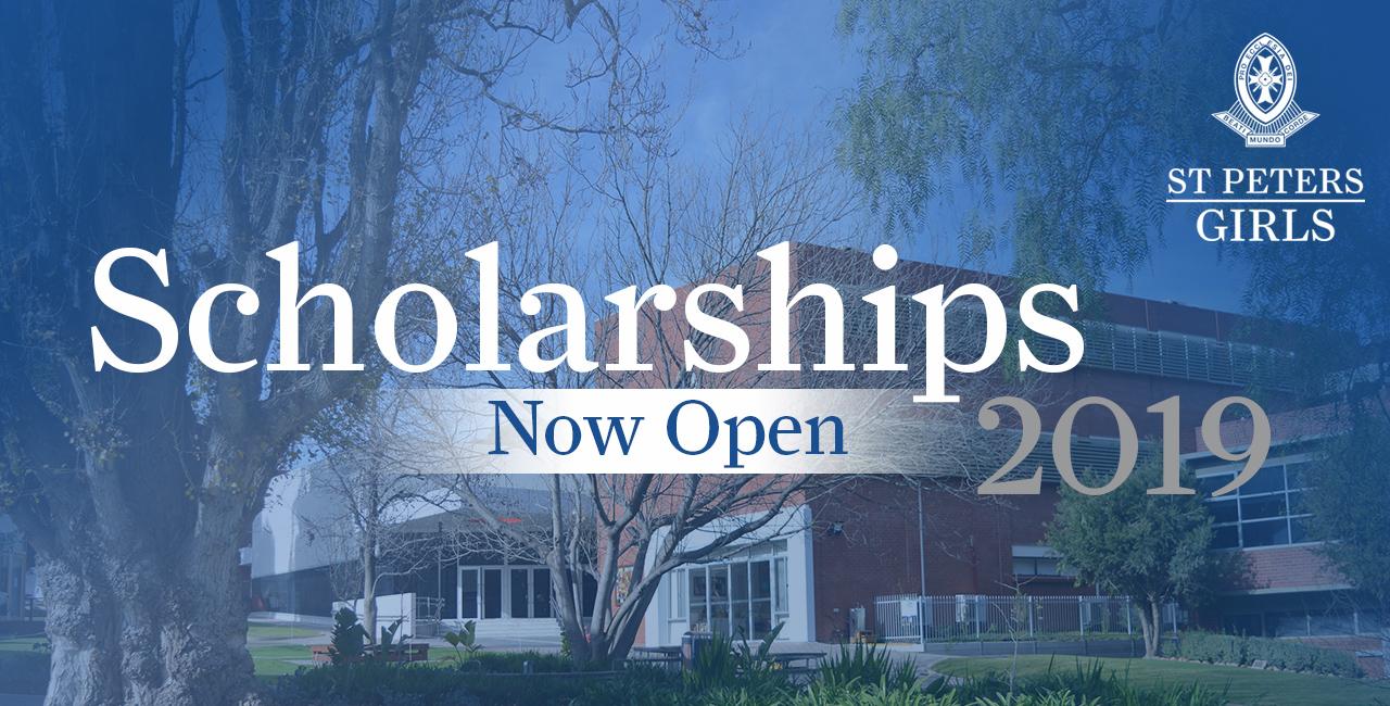Website - Scholarships 2019
