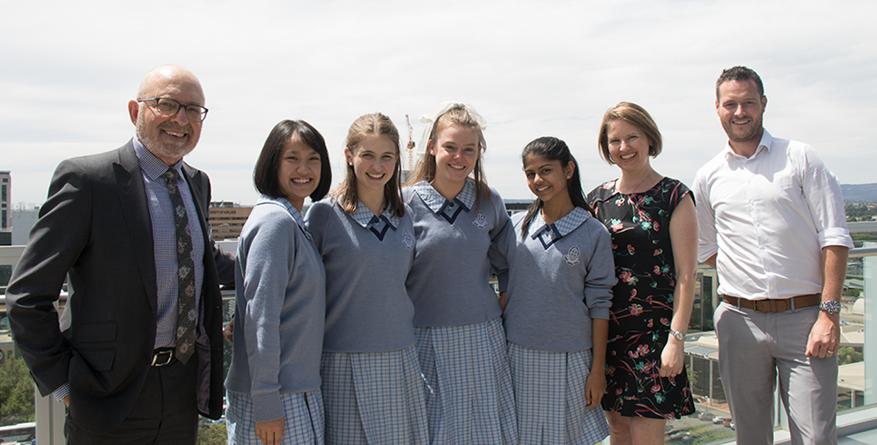 Technology – St Peter's Girls' School