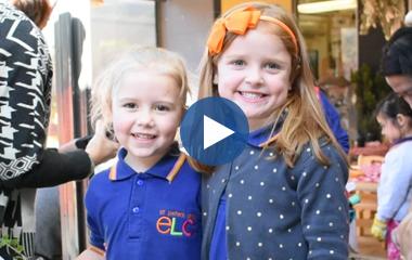 St Peter's Girls' School ELC
