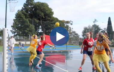 Video - Winter Interhouse 2018