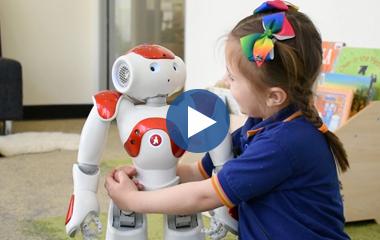 ELC Ada Robot