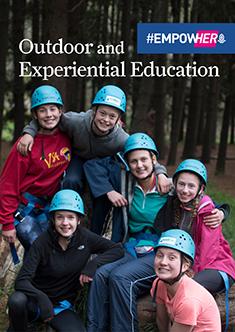 Outdoor Education – St Peter's Girls' School
