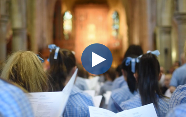 Carols in the Cathedral 2019 Video Tile