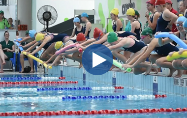 Swimming Carnival 2019 Video Tile