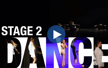 Stage 2 Dance Video Tile