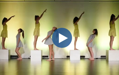 Performing Arts Video Image