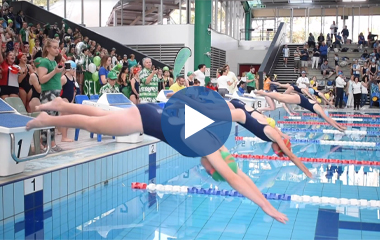 Video Tile – Swimming Carnival
