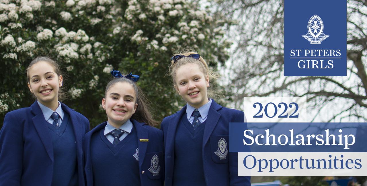 2022 Scholarships