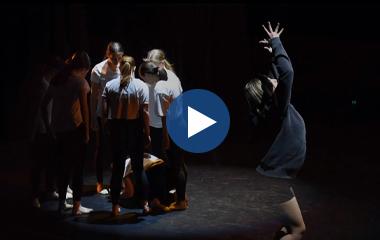 SACE Dance Choreographic Evening