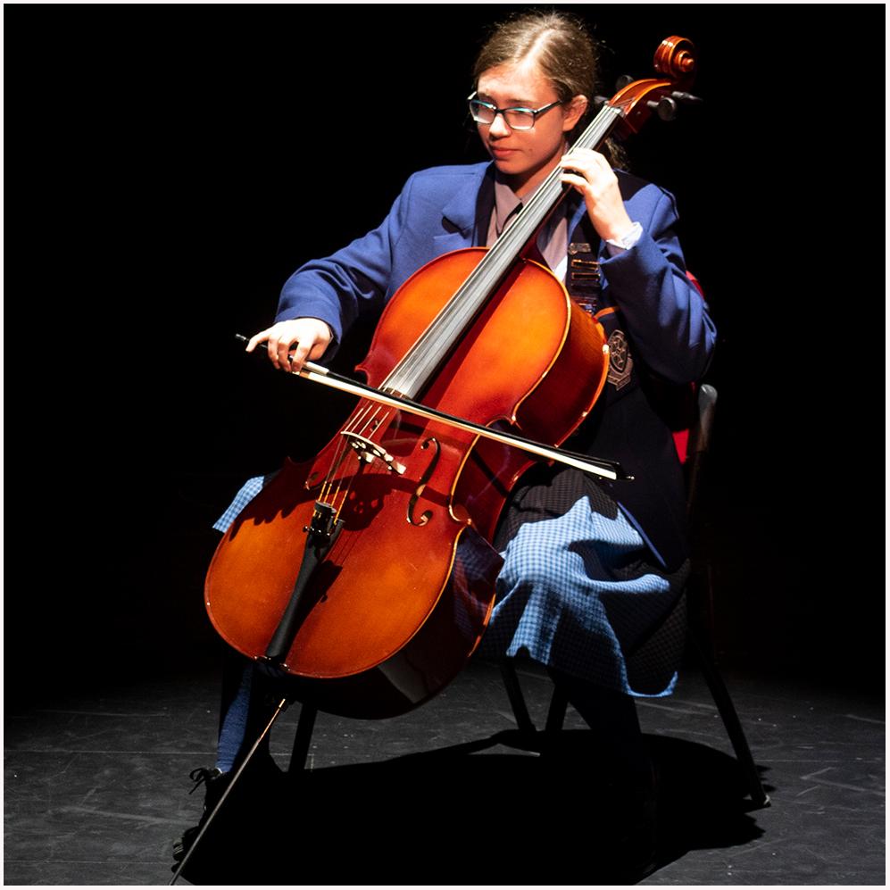 cello web