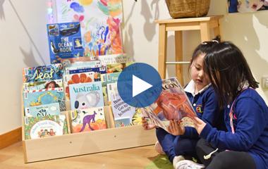 Literacy LC2 Video